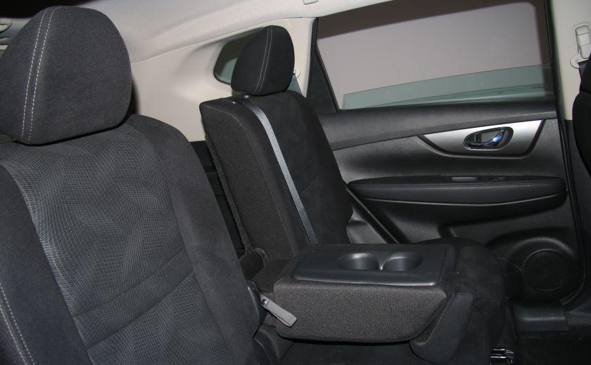 2015 Nissan Rogue S AWD AUTO A/C GR ELECT BLUETOOTH CAM.RECUL #22