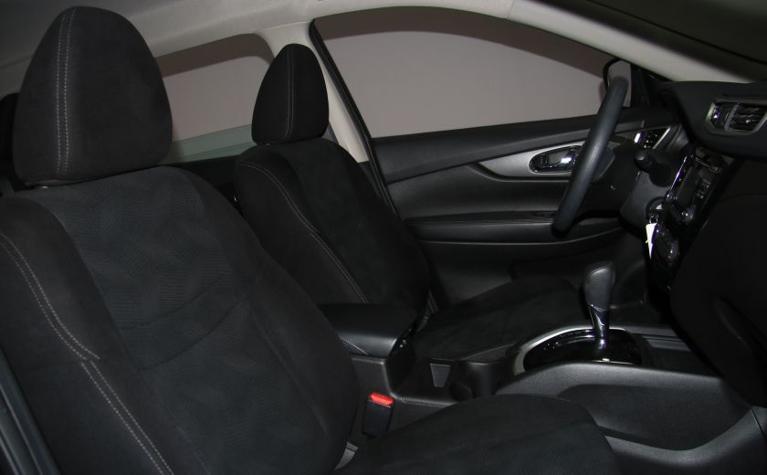 2015 Nissan Rogue S AWD AUTO A/C GR ELECT BLUETOOTH CAM.RECUL #25