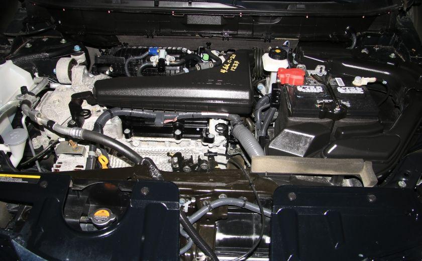 2015 Nissan Rogue S AWD AUTO A/C GR ELECT BLUETOOTH CAM.RECUL #26