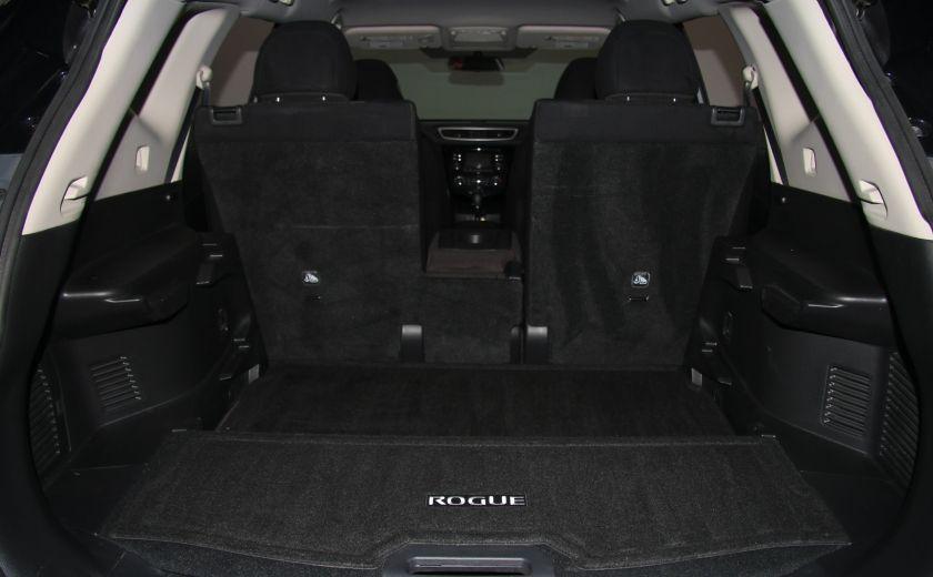 2015 Nissan Rogue S AWD AUTO A/C GR ELECT BLUETOOTH CAM.RECUL #29