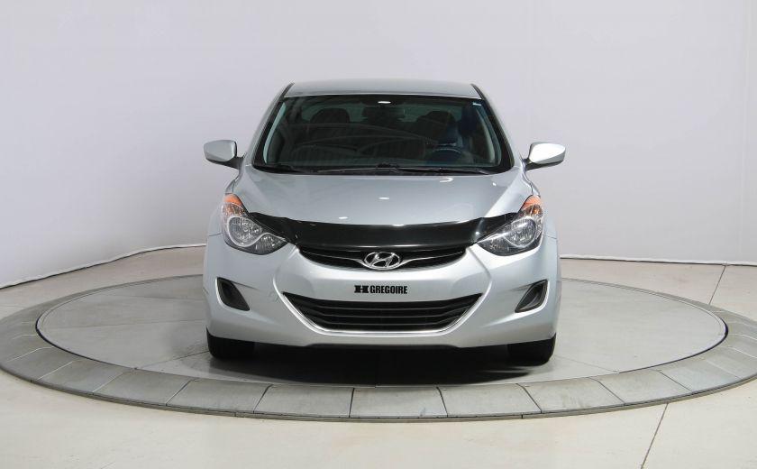 2013 Hyundai Elantra GL AUTO A/C GR ELECT BLUETHOOT #1