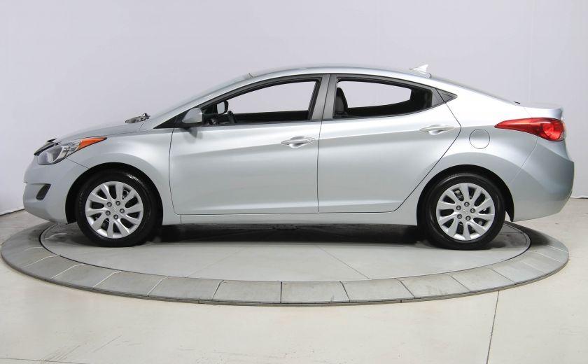 2013 Hyundai Elantra GL AUTO A/C GR ELECT BLUETHOOT #3