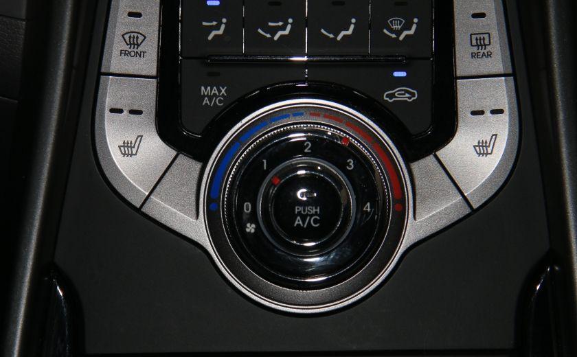 2013 Hyundai Elantra GL AUTO A/C GR ELECT BLUETHOOT #15