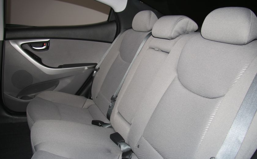 2013 Hyundai Elantra GL AUTO A/C GR ELECT BLUETHOOT #18
