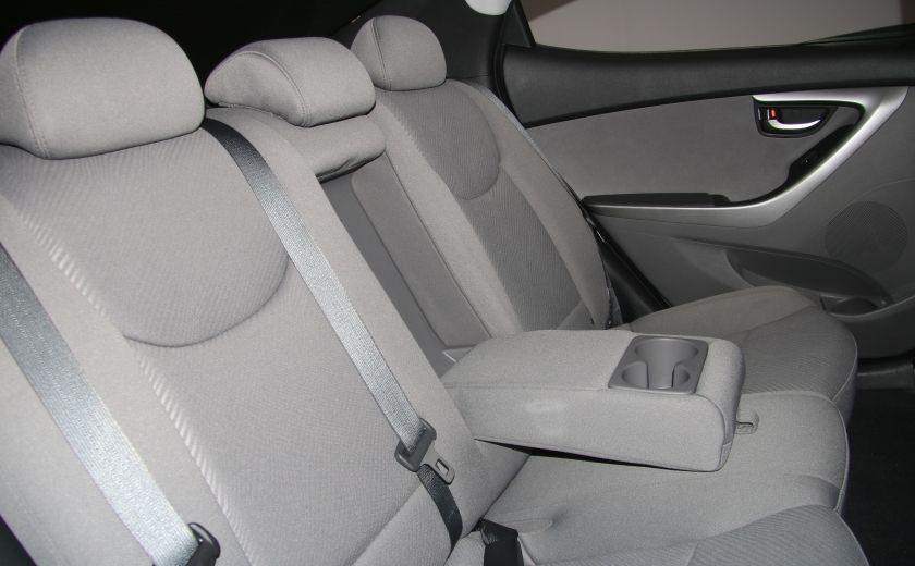 2013 Hyundai Elantra GL AUTO A/C GR ELECT BLUETHOOT #20