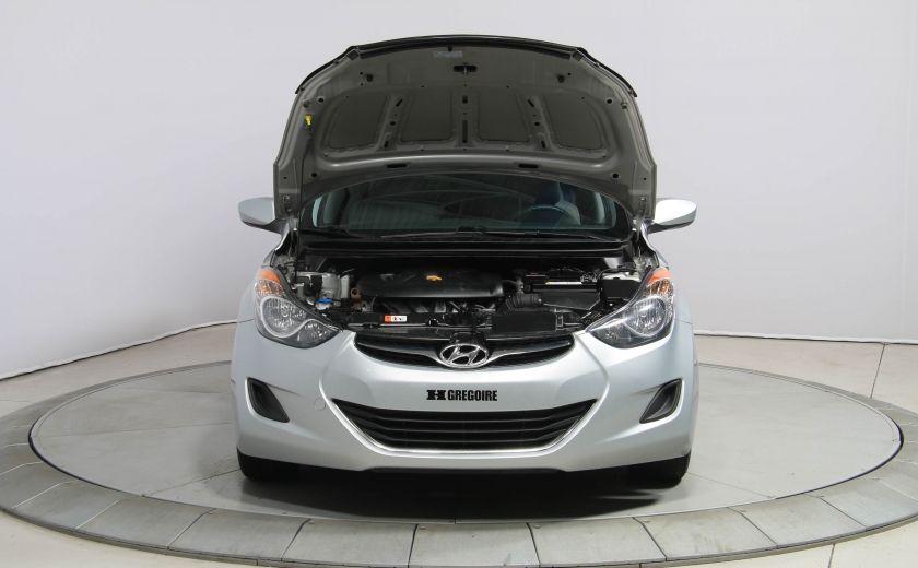2013 Hyundai Elantra GL AUTO A/C GR ELECT BLUETHOOT #25