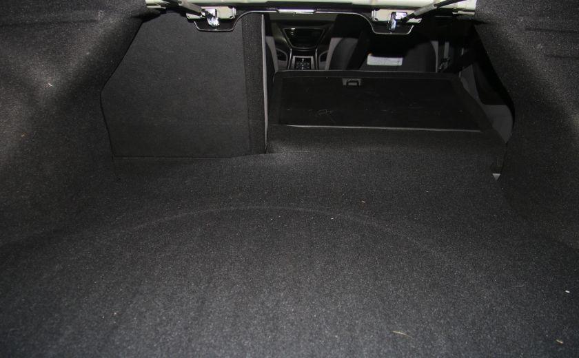 2013 Hyundai Elantra GL AUTO A/C GR ELECT BLUETHOOT #28