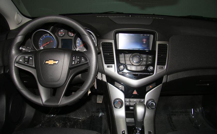2016 Chevrolet Cruze LT AUTO A/C GR ELECT BLUETOOTH CAMERA RECUL #12