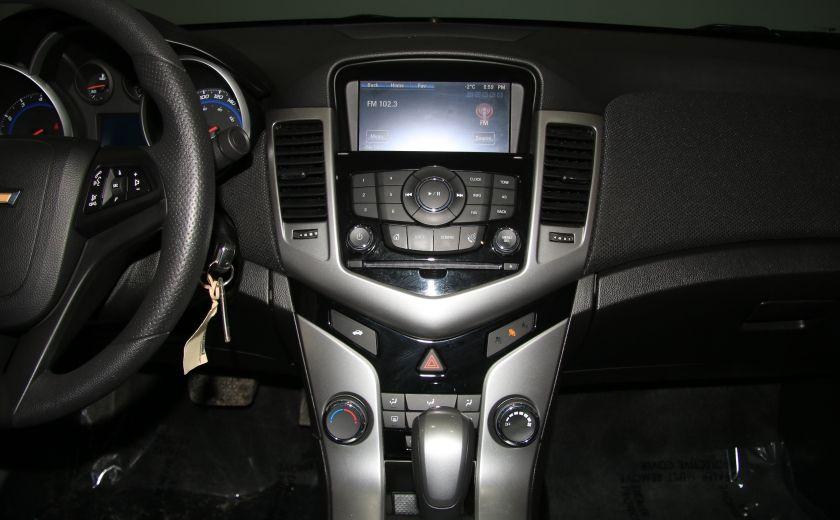 2016 Chevrolet Cruze LT AUTO A/C GR ELECT BLUETOOTH CAMERA RECUL #14