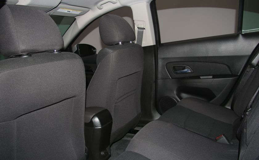 2016 Chevrolet Cruze LT AUTO A/C GR ELECT BLUETOOTH CAMERA RECUL #17