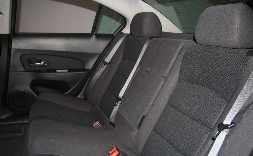 2016 Chevrolet Cruze LT AUTO A/C GR ELECT BLUETOOTH CAMERA RECUL #18