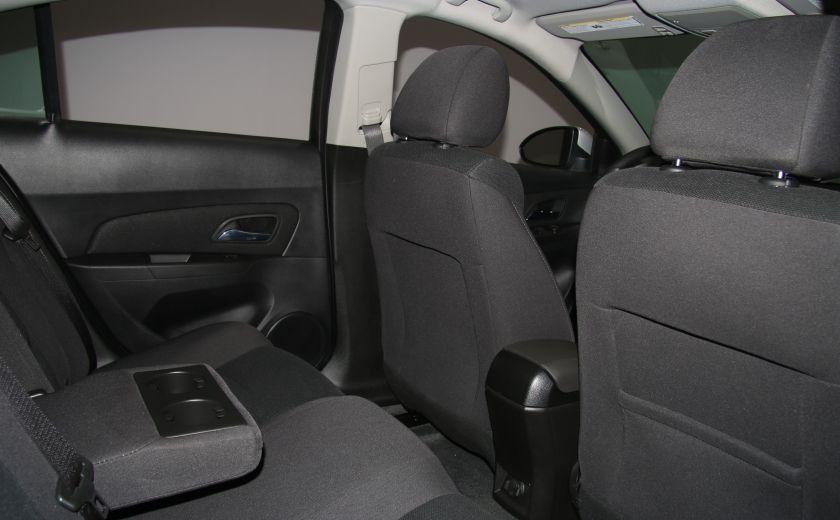 2016 Chevrolet Cruze LT AUTO A/C GR ELECT BLUETOOTH CAMERA RECUL #19