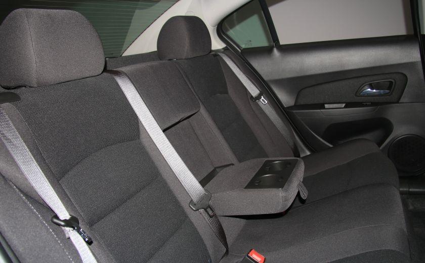 2016 Chevrolet Cruze LT AUTO A/C GR ELECT BLUETOOTH CAMERA RECUL #20