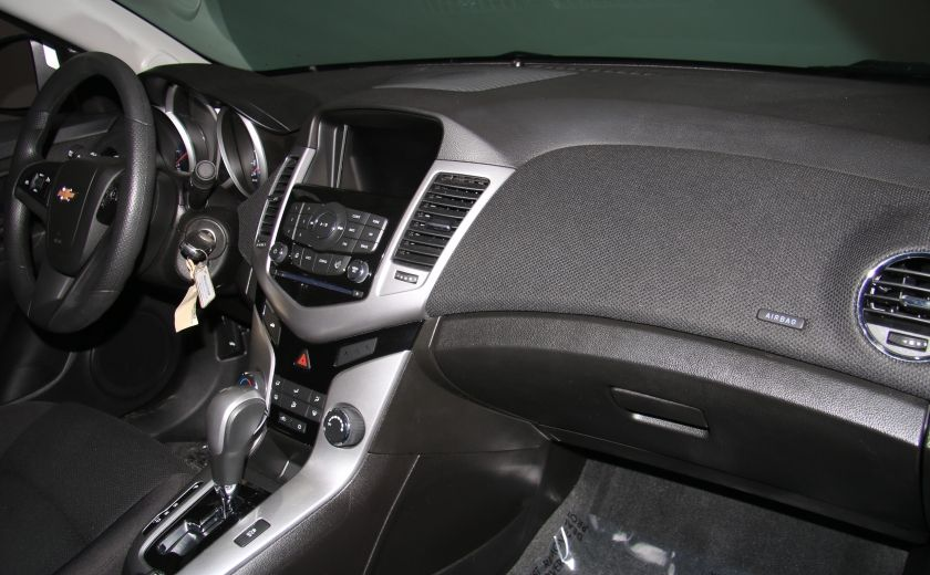 2016 Chevrolet Cruze LT AUTO A/C GR ELECT BLUETOOTH CAMERA RECUL #21