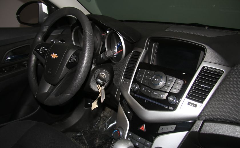 2016 Chevrolet Cruze LT AUTO A/C GR ELECT BLUETOOTH CAMERA RECUL #22