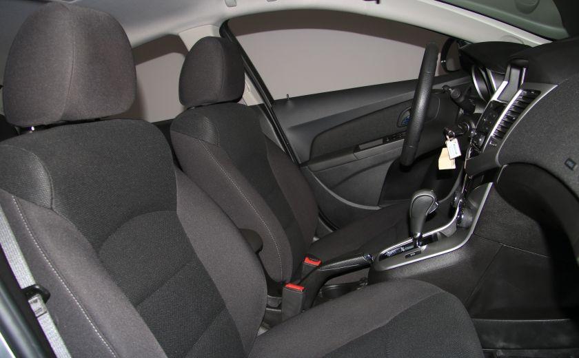 2016 Chevrolet Cruze LT AUTO A/C GR ELECT BLUETOOTH CAMERA RECUL #23