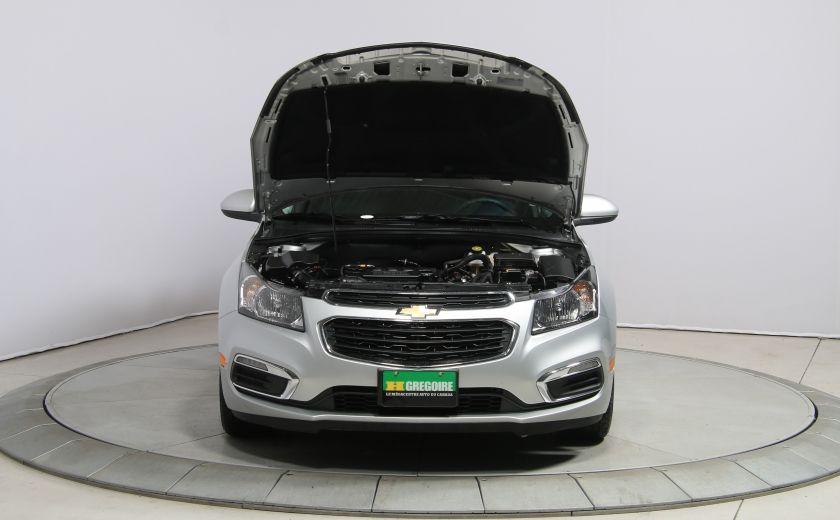 2016 Chevrolet Cruze LT AUTO A/C GR ELECT BLUETOOTH CAMERA RECUL #25