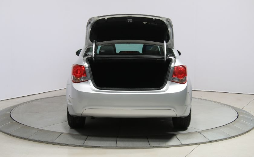 2016 Chevrolet Cruze LT AUTO A/C GR ELECT BLUETOOTH CAMERA RECUL #26