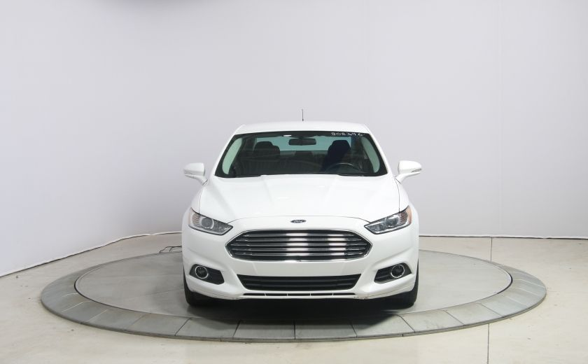 2016 Ford Fusion SE A/C GR ELECT MAGS BLUETOOTH #1
