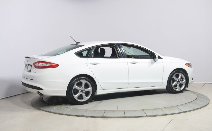 2016 Ford Fusion SE A/C GR ELECT MAGS BLUETOOTH #6