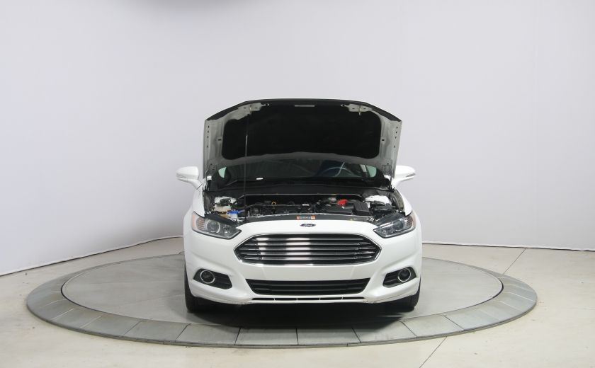 2016 Ford Fusion SE A/C GR ELECT MAGS BLUETOOTH #26