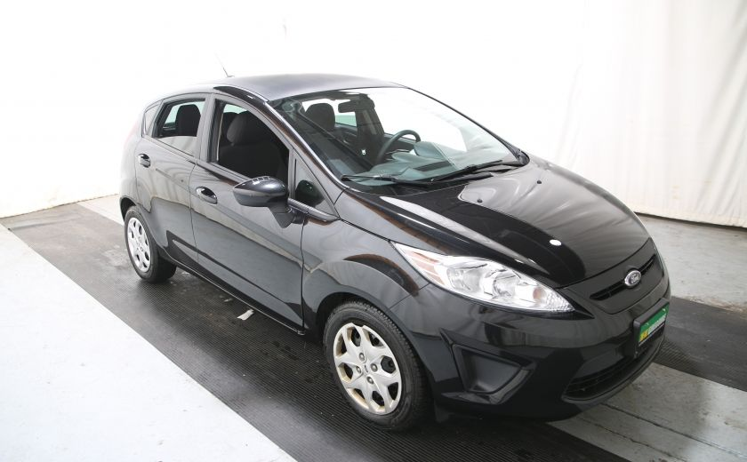 2013 Ford Fiesta HATCHBACK SE AUTO A/C SIEGES CHAUFFANT #0