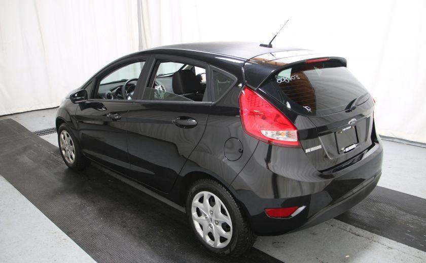 2013 Ford Fiesta HATCHBACK SE AUTO A/C SIEGES CHAUFFANT #3