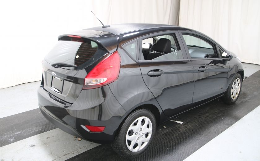 2013 Ford Fiesta HATCHBACK SE AUTO A/C SIEGES CHAUFFANT #5