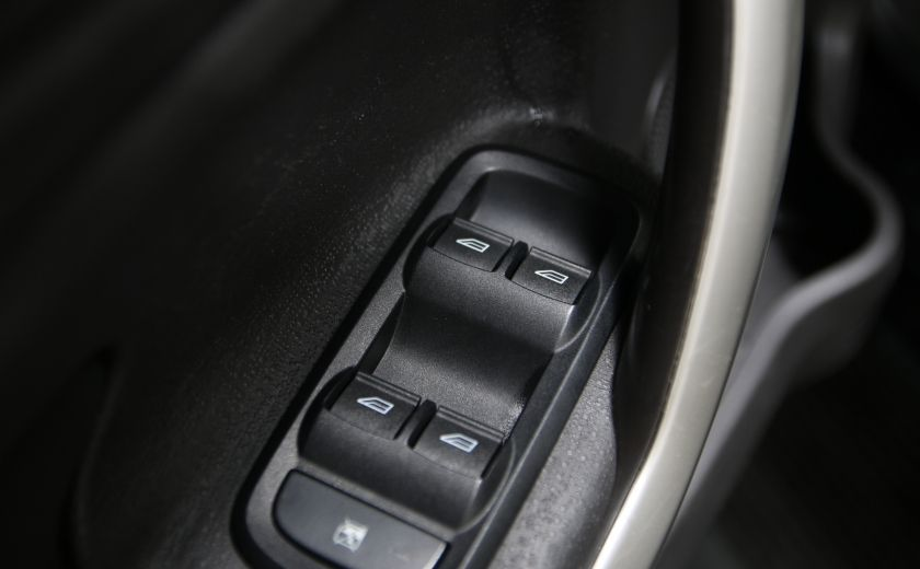 2013 Ford Fiesta HATCHBACK SE AUTO A/C SIEGES CHAUFFANT #6