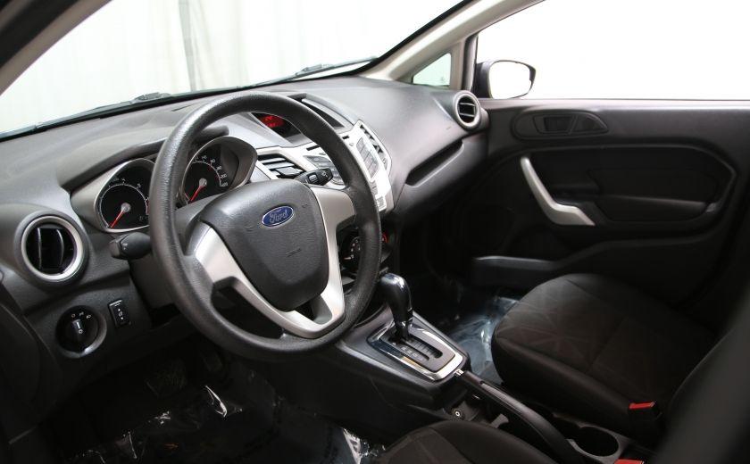 2013 Ford Fiesta HATCHBACK SE AUTO A/C SIEGES CHAUFFANT #7