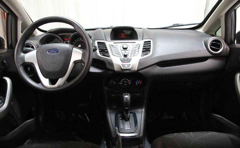 2013 Ford Fiesta HATCHBACK SE AUTO A/C SIEGES CHAUFFANT #9