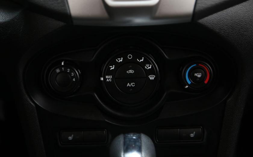 2013 Ford Fiesta HATCHBACK SE AUTO A/C SIEGES CHAUFFANT #12