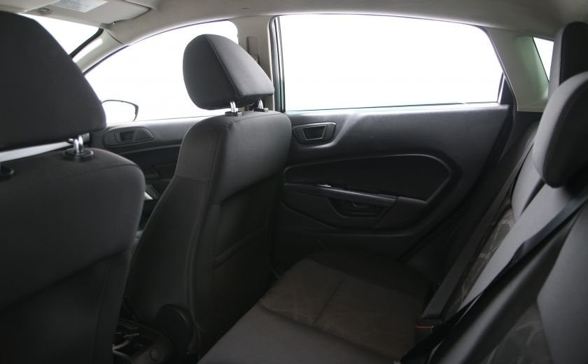 2013 Ford Fiesta HATCHBACK SE AUTO A/C SIEGES CHAUFFANT #13