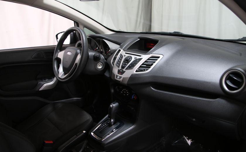 2013 Ford Fiesta HATCHBACK SE AUTO A/C SIEGES CHAUFFANT #17