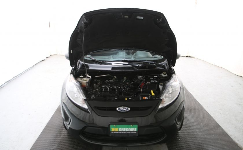 2013 Ford Fiesta HATCHBACK SE AUTO A/C SIEGES CHAUFFANT #20