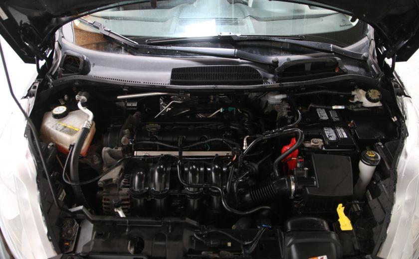 2013 Ford Fiesta HATCHBACK SE AUTO A/C SIEGES CHAUFFANT #21