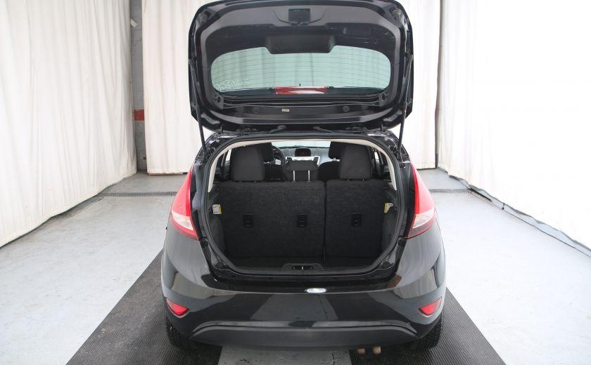 2013 Ford Fiesta HATCHBACK SE AUTO A/C SIEGES CHAUFFANT #22