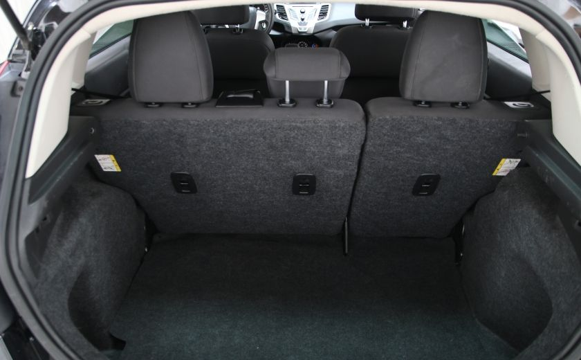 2013 Ford Fiesta HATCHBACK SE AUTO A/C SIEGES CHAUFFANT #23