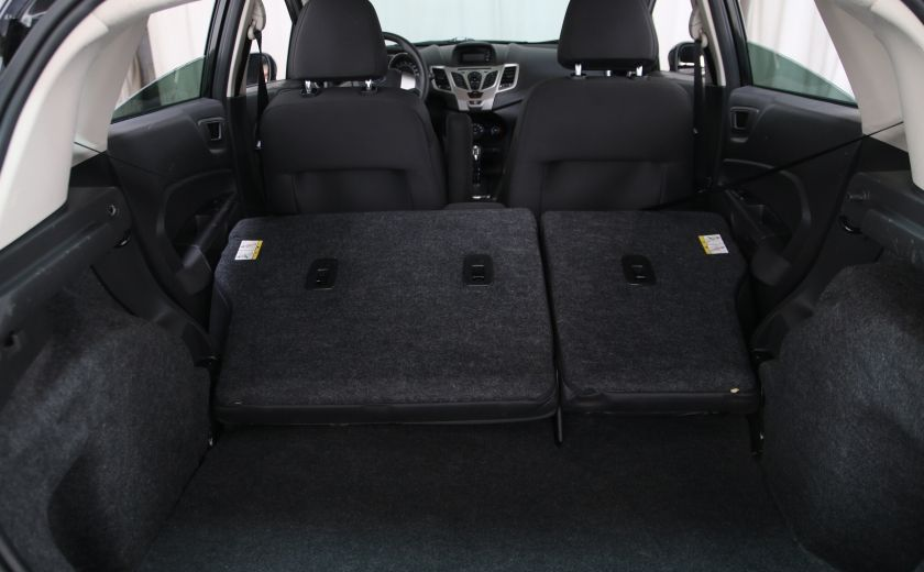 2013 Ford Fiesta HATCHBACK SE AUTO A/C SIEGES CHAUFFANT #24