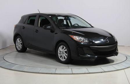 2013 Mazda 3 SPORT GX A/C GR ELECT MAGS BLUETHOOT #0