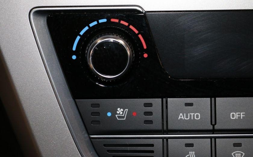 2016 Hyundai Sonata 2.0T Sport Ultimate AUTO A/C CUIR TOIT MAGS CAMERA #21