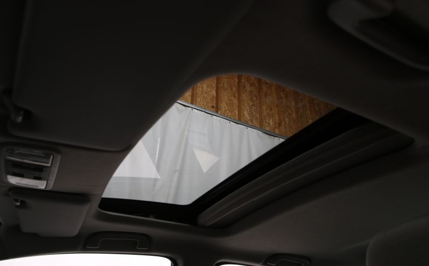 2012 Honda Civic EX #9