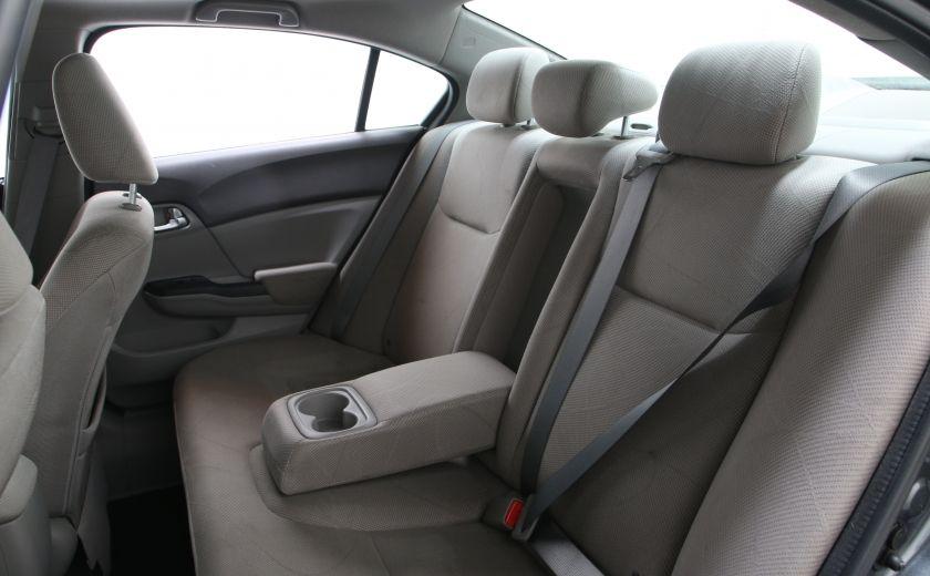 2012 Honda Civic EX #14