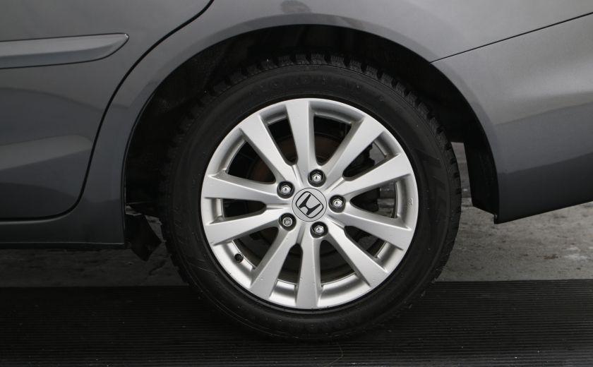 2012 Honda Civic EX #25