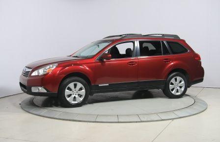 2011 Subaru Outback AWD #0