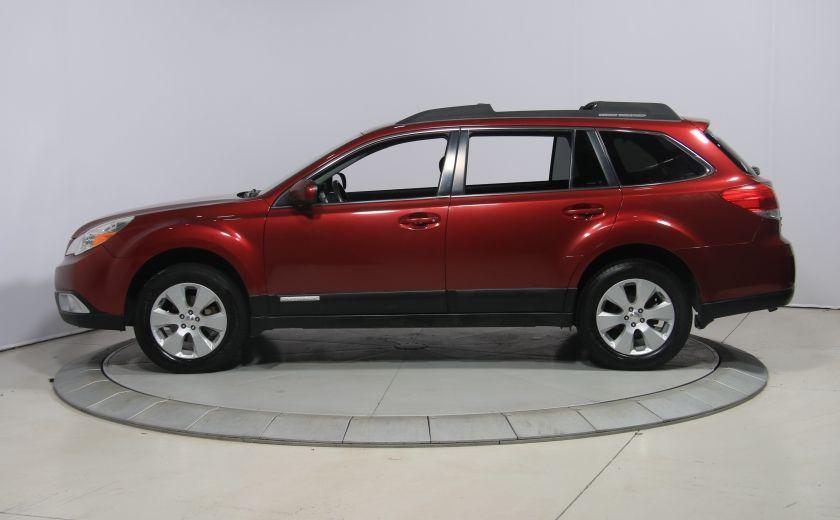 2011 Subaru Outback AWD #1