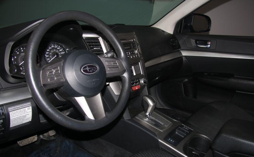 2011 Subaru Outback AWD #6