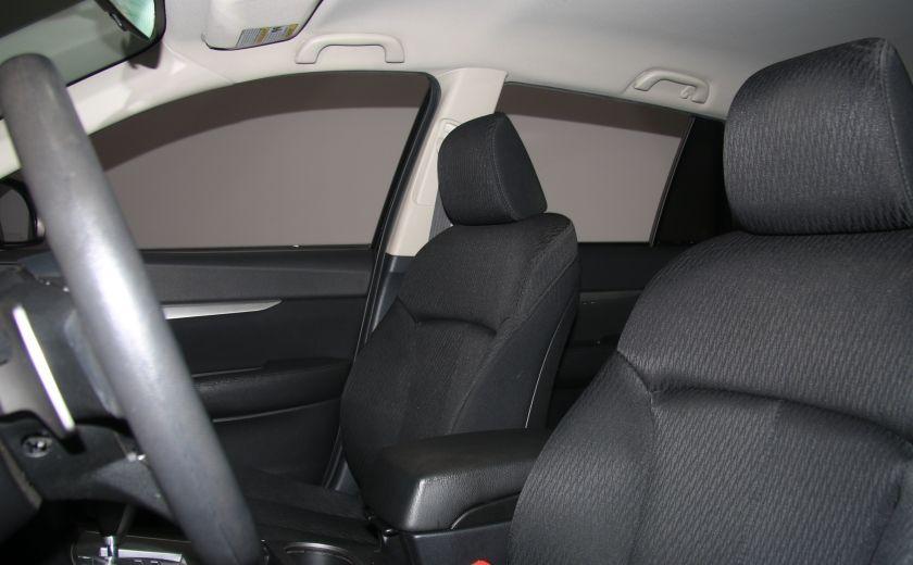 2011 Subaru Outback AWD #7