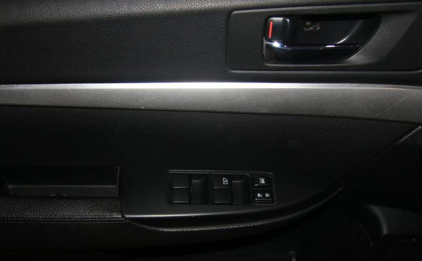 2011 Subaru Outback AWD #8