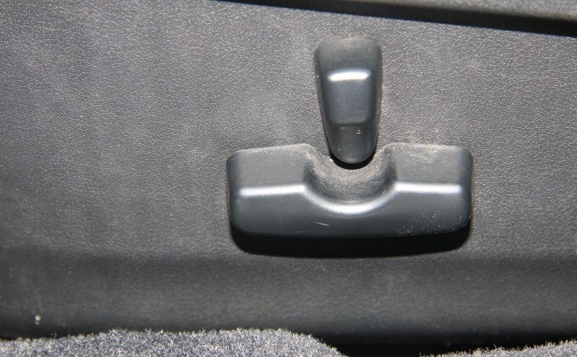 2011 Subaru Outback AWD #9